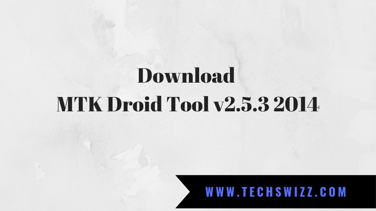 How To Write Imei Mtk Droid Tool Root How To Change IMEI of