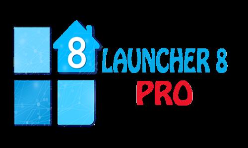 Launcher 8 Pro 3.5.9 Apk