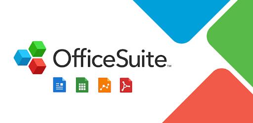 OfficeSuite 8 + PDF Converter V 8.1.2665