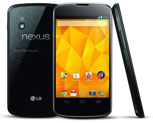 Android 5.1 Lollipop CM12.1 Custom ROM on Nexus 4