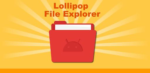 Lollipop File Manager 1.2.7