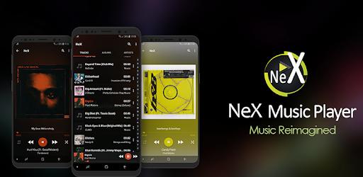 NexMusic Player