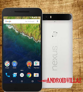 Download Nexus 6P Factory Images All Version