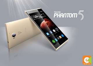 How To Root Tecno Phantom 5 And Install Twrp Recovery