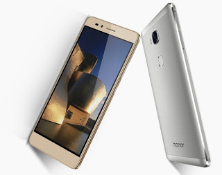 How to Update Huawei Honor 5X to Stock B130 Lollipop Firmware [Europe]