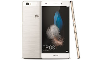 Download Huawei P8 (L13)Stock B181 Android 5.0 Lollipop Firmware