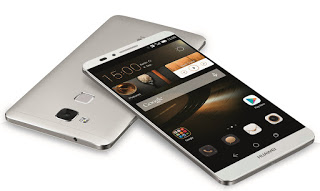 How to Update Huawei Ascend Mate 7 (L09) to Lollipop 5.1.1 Firmware B329