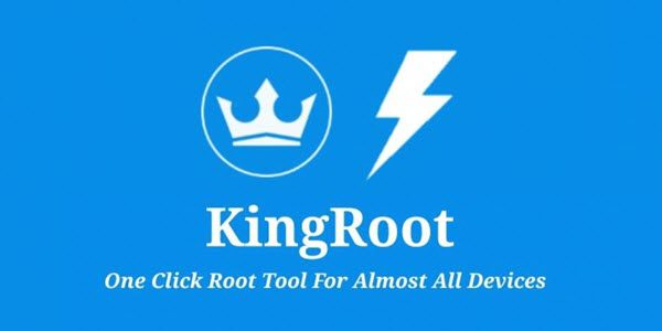 KINGROOT V 5.4.0 – The Best One Click Root Tool For Almost All Devices