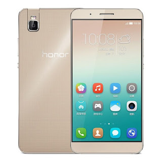 TWRP Recovery 3.0 For Huawei Honor ShotX