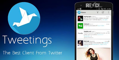 Tweetings for Twitter Pro