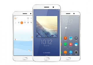 Android Marshmallow NucleaRom For Lenovo ZUK Z1