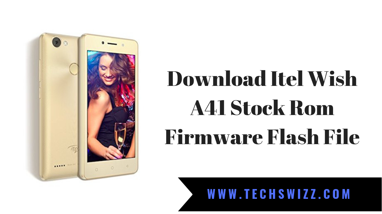 Download itel s11x stock rom firmware flash file ~ techswizz.