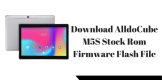 AlldoCube M5S Firmware Archives ~ Techswizz
