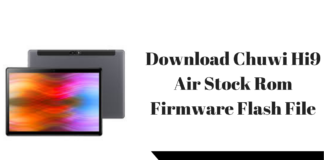 Download Lenovo Tab A7-50 A3500-F Stock Rom Firmware Flash