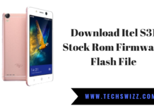 Download Lenovo K6 Note K53a48 Stock Rom Firmware Flash File ~