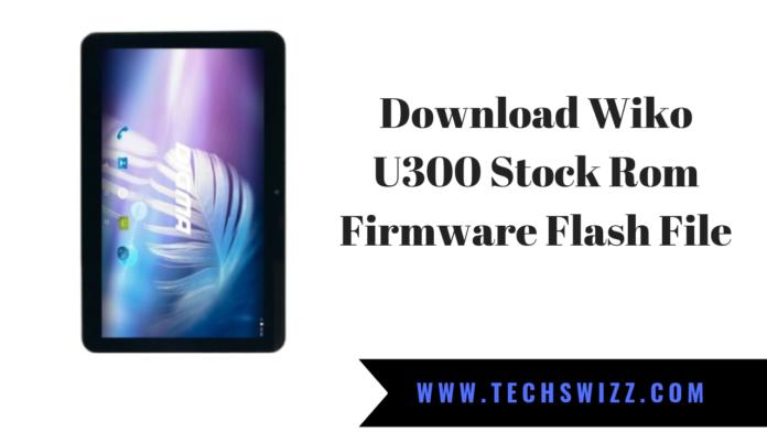 Download Digma Optima 1024N Stock Rom Firmware Flash File