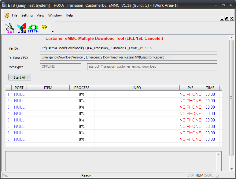 Download HQXA CustomerDL EMMC Tool Versions ~ Techswizz