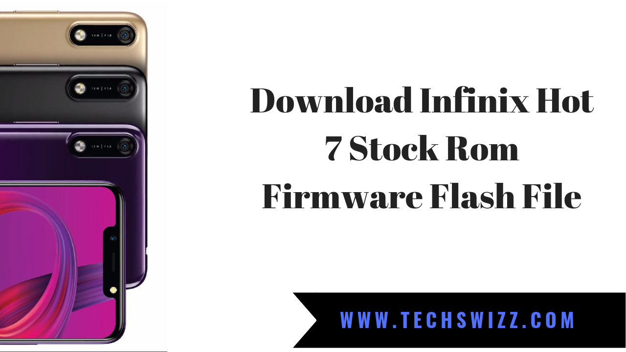 Infinix X624 Da File Download