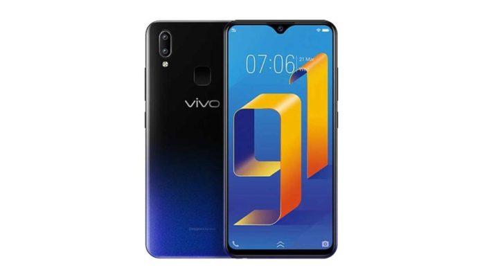 Download & Install Vivo Y91 PD1818GF_EX_A_1.7.0 update