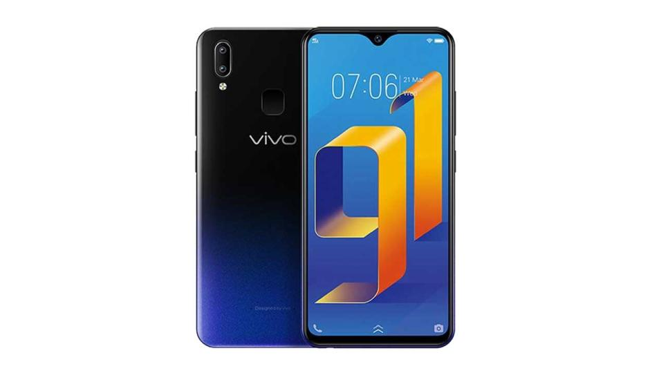 Download & Install Vivo Y91 PD1818GF_EX_A_1 7 0 update