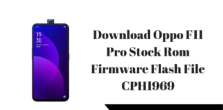 Oppo F11 Pro Stock Firmware Archives ~ Techswizz
