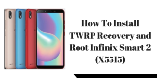 How To Root Infinix Smart 2 Archives ~ Techswizz
