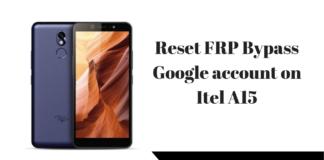 How to Repair IMEI Baseband on Xiaomi Redmi Note 6 Pro ~ Techswizz