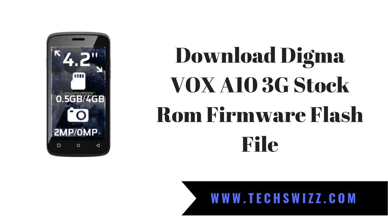 Vox file download