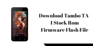 Download LG G7 Plus ThinQ Stock Rom Firmware Flash File