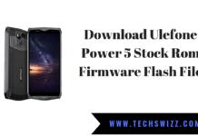 Download Huawei P Smart Z Stock Rom Firmware Flash File ~ Techswizz