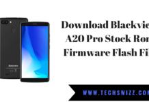 Download AlldoCube X1 Stock Rom Firmware Flash File ~ Techswizz