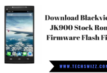 Download Blackview JK900 Stock Rom Firmware Flash File