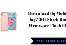 Download Bq Mobile bq-5301 Stock Rom Firmware Flash File 1