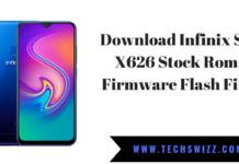 Vivo Y95 Firmware Download