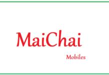 Download Maichai D3 Stock Rom Firmware Flash File