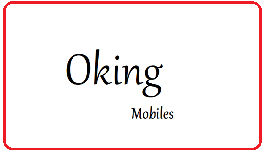 Download Oking OK-Smart 15 Lite Stock Rom Firmware Flash File