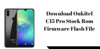 Download Tecno i5 Stock Rom Firmware Flash File ~ Techswizz