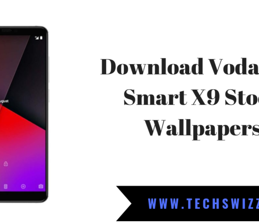 Download Vodafone Smart X9 Stock Wallpapers