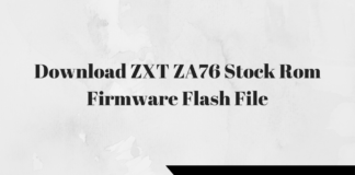Download Lenovo Vibe Shot Z90a40 Stock Rom Firmware Flash