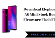 Download Elephone A6 Mini Stock Rom Firmware Flash File