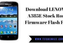 Download Prestigio Muze X5 LTE Stock Rom Firmware Flash File ~ Techswizz