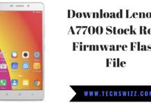 Download Infinix Hot 7 X624 Stock Rom Firmware Flash File ~ Techswizz