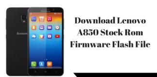 Download Vivo Y53 Stock Rom Firmware Flash File ~ Techswizz