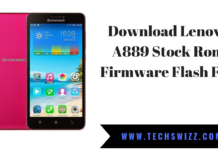 Download Vivo V5 Stock Rom Firmware Flash File ~ Techswizz