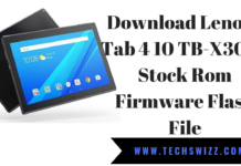 Download Wiko Sunny 3 Stock Rom Firmware Flash File ~ Techswizz