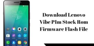 Lenovo Vibe P1m Stock Firmware Archives ~ Techswizz