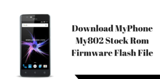Download Nokia X7 (8 1) Stock Rom Firmware Flash File