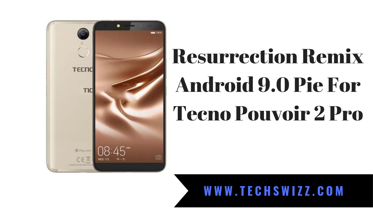 Resurrection Remix Oreo Supported Devices