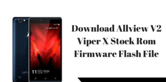 Download Allview V2 Viper X Stock Rom Firmware Flash File