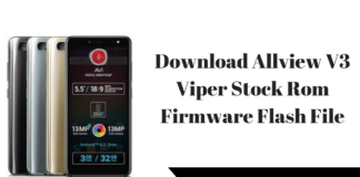 Download Infinix X557 Hot 4 Stock Rom Firmware Flash File